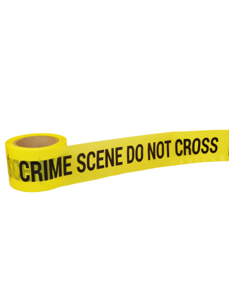 Rouleau Crime Scene Do Not Cross